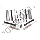 "Podvozková sada 3,5"" Rough Country Nitro Lift Kit suspension - Jeep Grand Cherokee ZJ"