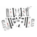 "Podvozková sada 4"" Rough Country Hydro Lift Kit suspension - Jeep Grand Cherokee ZJ"