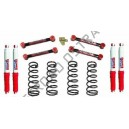 "Akce Skyjacker Lift Kit suspension 3"" Jeep Grand Cherokee ZJ"